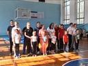 В Симферополе завершился конкурс Мама, папа, я - спортивная семья
