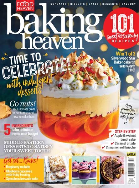 Food Heaven2018-12-01