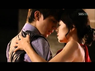 Scent of a Woman - Tango Scene (korean drama 2011)