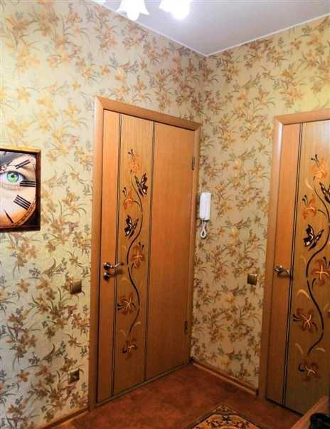 квартира в кирпичном доме фото проспект Советских Космонавтов 52к3