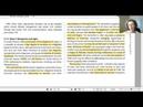 Медицинский английский Европейские рекомендации по Хроническим Коронарным Синдромам Часть 2