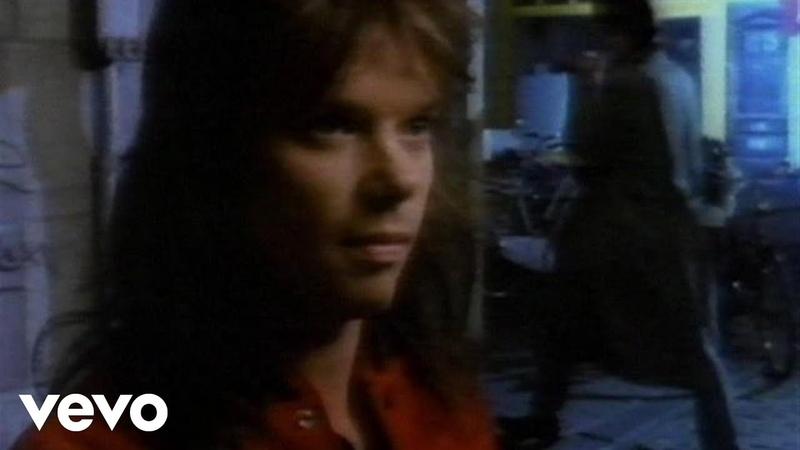 John Norum - Back On The Streets (Video)