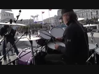 Metallica soundcheck (dreamfest in san francisco, ca september 26, 2018)