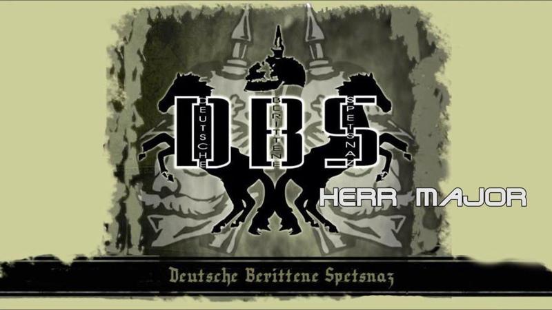 DBS - Der Herr Major