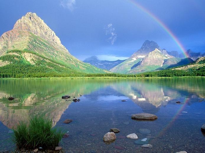 Национальный парк Глейшер, изображение №2