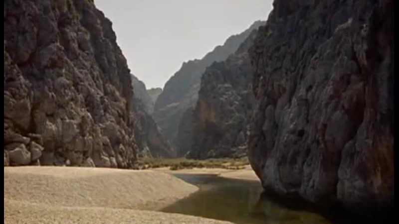Седьмое путешествие Синдбада.(1957) Приключения
