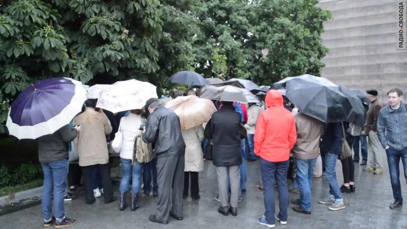 картавый Историк Андрей Зубов без пенсне о КГБ, ФСБ и новой России