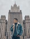 Никита Вишнев фотография #12