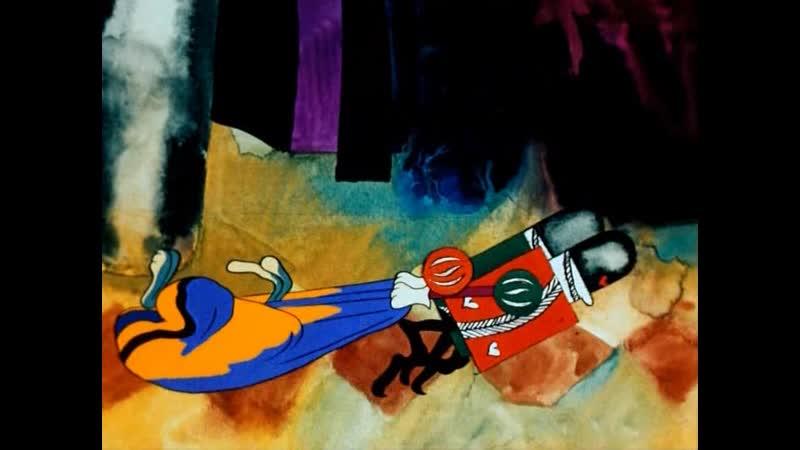 Алиса в стране чудес 1981 03
