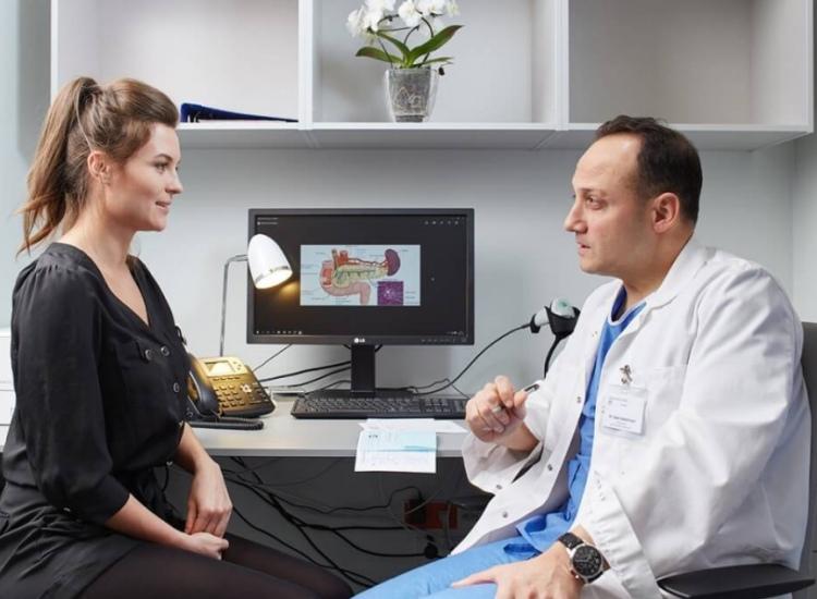 Гастроэнтерология - это раздел медицины, изучающий ЖКТ человека