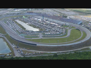 Chopper Camera - Homestead-Miami - Round 36 - 2018 Monster Energy NASCAR Cup Series