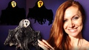 How to make a glowing and floating Halloween ghost