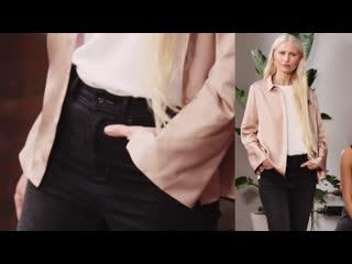 Любимый деним из великобритании. новая коллекция джинсов marks & spencer уже в магазинах и онлайн!