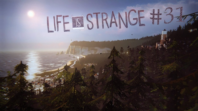 Life Is Strange Episode 5 - Ищем остальных, чтобы спасти 31