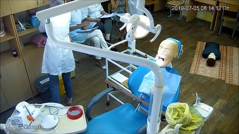 Аккредитация 2019 Стоматология профилактическая