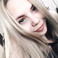 Настя Ефимова