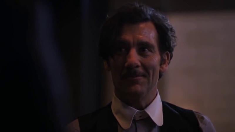 Больница Никербокер The Knick трейлер второго сезона на русском языке