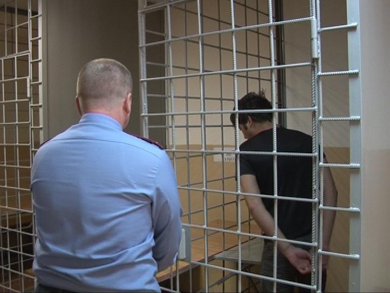 розыск подозреваемого обвиняемого в уголовном процессе