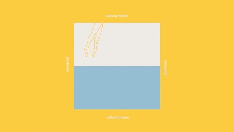 Goldroom Yellow Flowers feat Mereki Official Audio