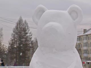 Когда на Преображенской площади засияет главный символ Нового года