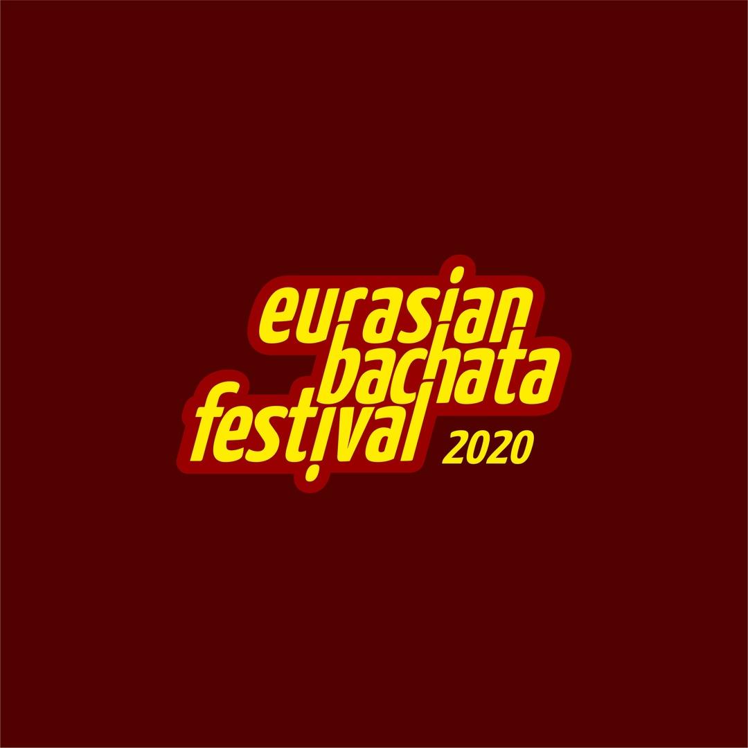 Афиша Екатеринбург Eurasian Bachata Festival 2020. Екатеринбург