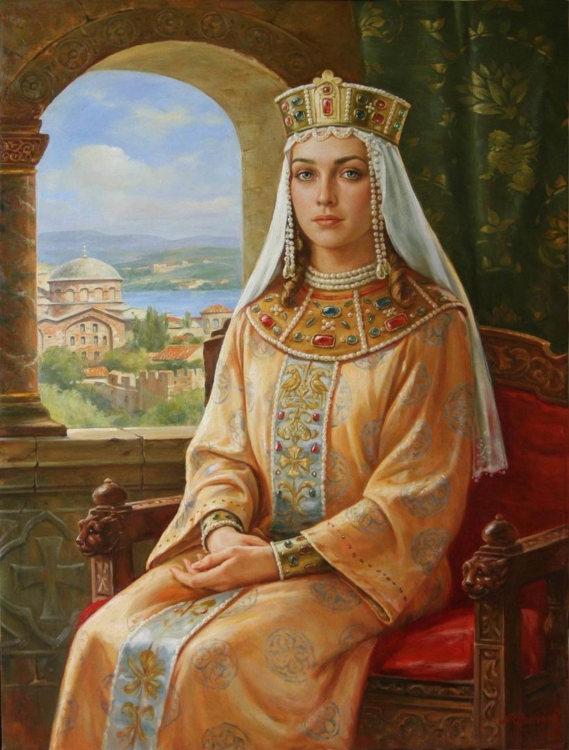 Ольга (княгиня Киевская)