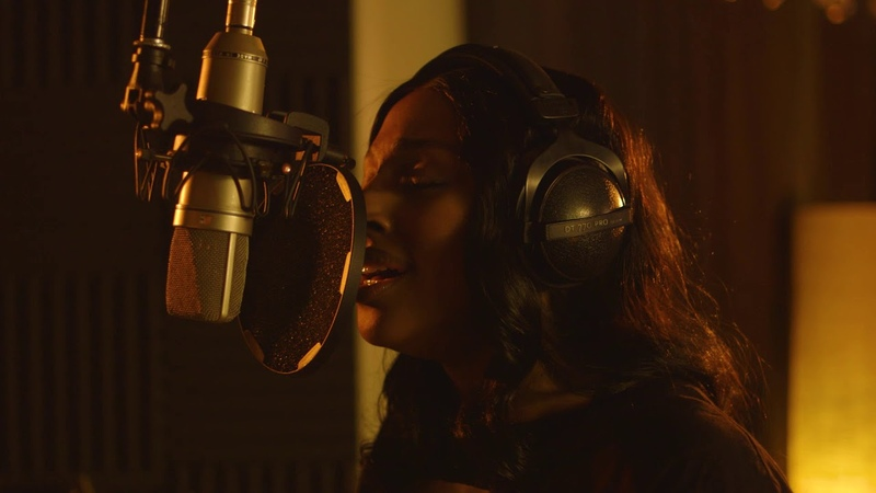 Alexandra Burke Hallelujah 2019 Acoustic Version