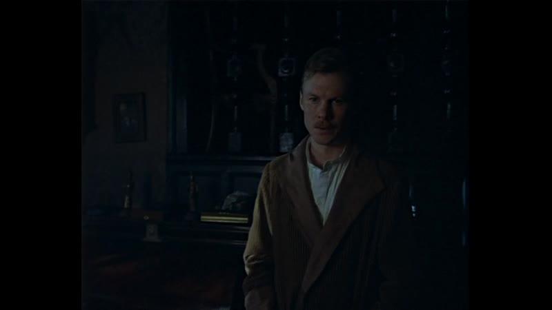 Приключения Шерлока Холмса и доктора Ватсона. 01. Знакомство (Эпизод)