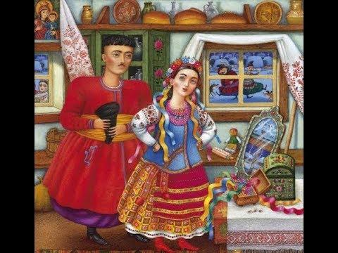 Ти ж мене підманула Украінська народна пісня Ti j mene pidmanula Ukrainskaya narodnaya pesnya