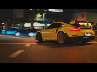 """Porsche """"the heist"""" official big game commercial 2020 extended cut"""