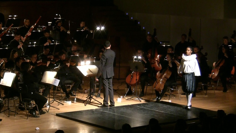 Gaudeamus Igitur, for Chorus and Orchestra (orch. Xavier Pagès-Corella)