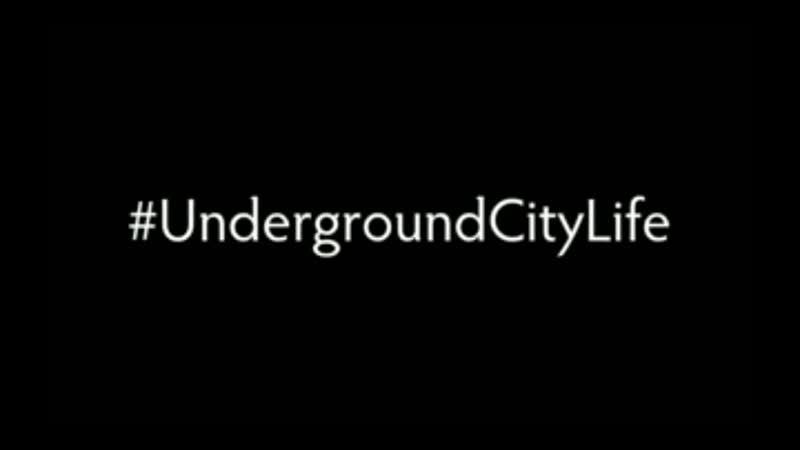 UndergroundCityLife Мин Воды Lucas Brassi