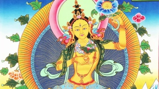 Sherab Chamma Heart Mantra - Geshe YongDong