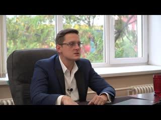 Интервью с Олегом Громовым, CEO Extyl