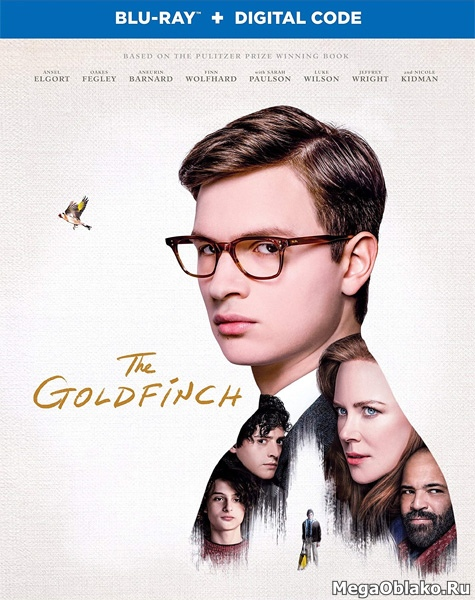 Щегол / The Goldfinch (2019/BDRip/HDRip)