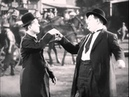 Laurel and hardy dancing on at the ball,that's all by the avalon