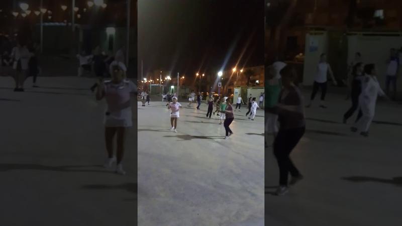 הניגון - ריקוד עם