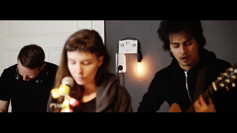 Adam is a Girl Chase Her Down (Acoustic Session)