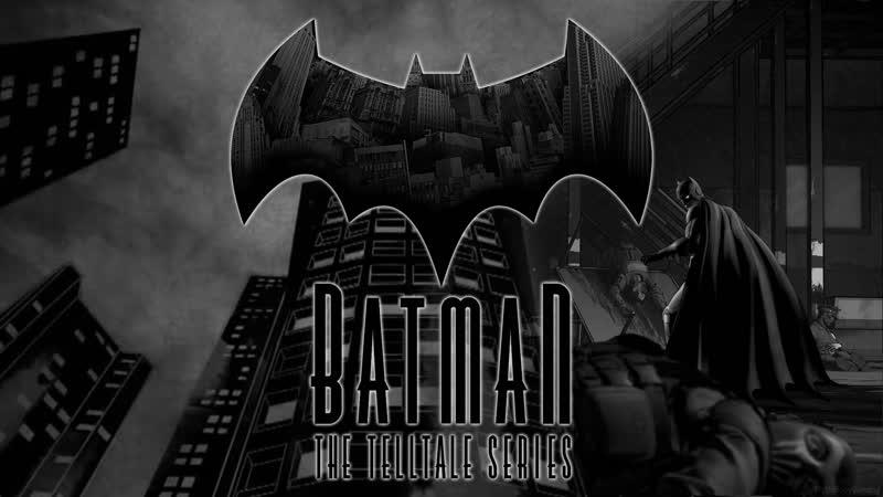 Бэтмен история от Теллтейл геймс . Эпизод четвёртый. Страж готэма. Часть 2