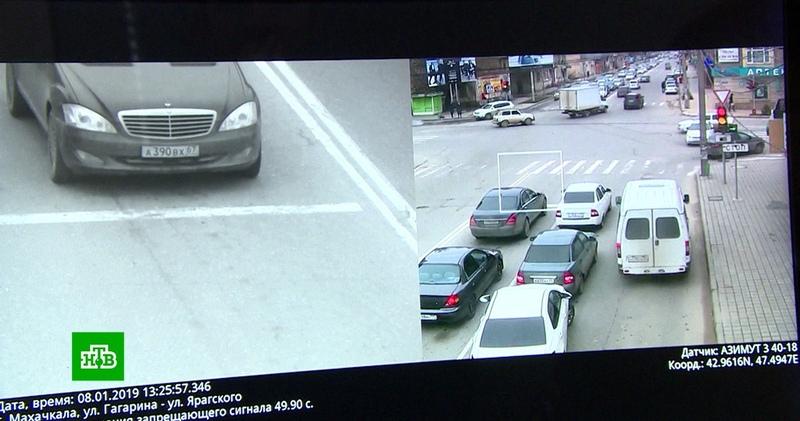 В России появится система слежения за водителями