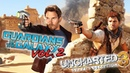 Uncharted 3 Drakes Deception Intro (Guardians of the Galaxy Vol. 2 style!)