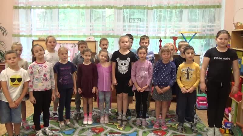 Дети Балашихинского РЦ Росинка от всей души поздравляют любимого директора - Ольгу Алексеевну с Днем рождения!