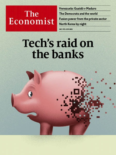 The Economist USA 05.4.2019
