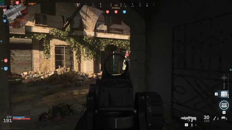 Call of Duty Modern Warfare 2019 2019 12 20