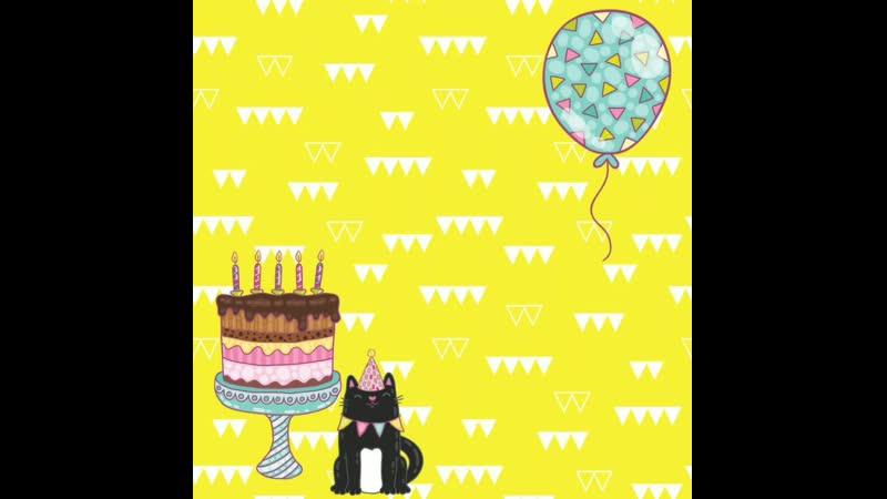 С Днём рождения,доченька!!
