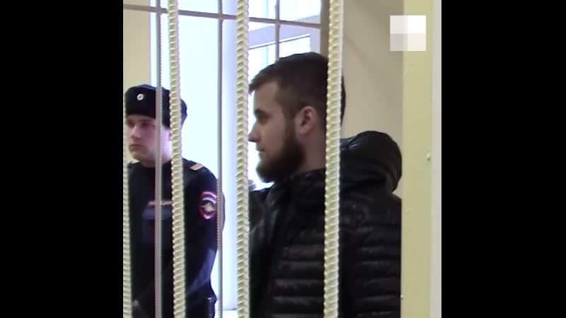 Арест напавшего на врачей перинатального центра