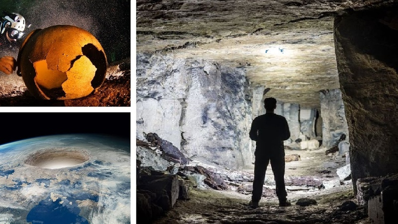 What Archaeologists Discovered in This Cave Should NOT Exist!