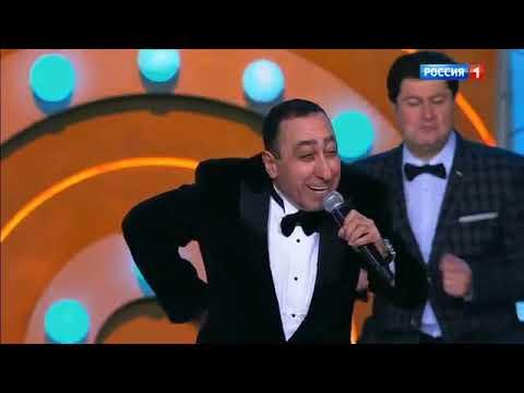 Карен Аванесян Анекдот под музыку 2 Петросян шоу
