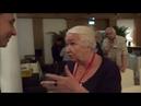 Татьяна Черниговская Круглый стол в Институте философии Буддизм и наука