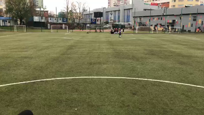 AFL | Women's League Moscow | 7-й тур:  «Русский Крым» - «Лефортово»